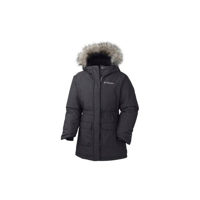 Columbia - Youth Girl's Nordic Strider Jacket