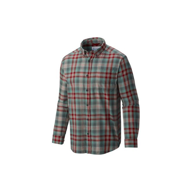 Columbia - Men's Out And Back II Long Sleeve Shirt