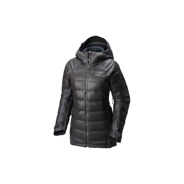 Columbia - Outdry Ex Diamond Down Insulated Jacket