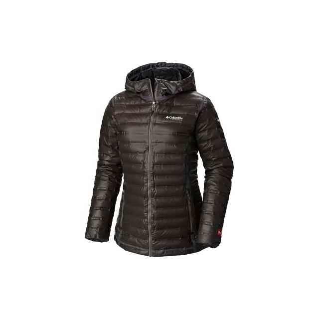 Columbia - Outdry Ex Gold Down Jacket