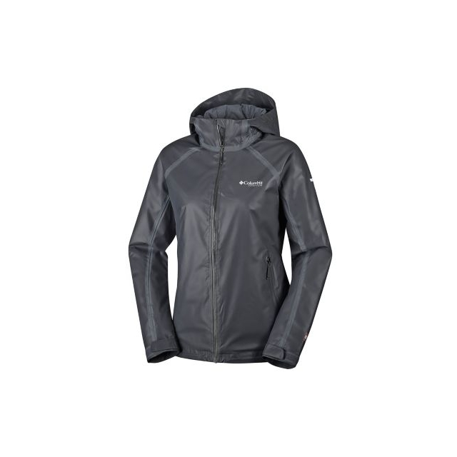 Columbia - Women's Outdry Ex Gold Insulated Jacket