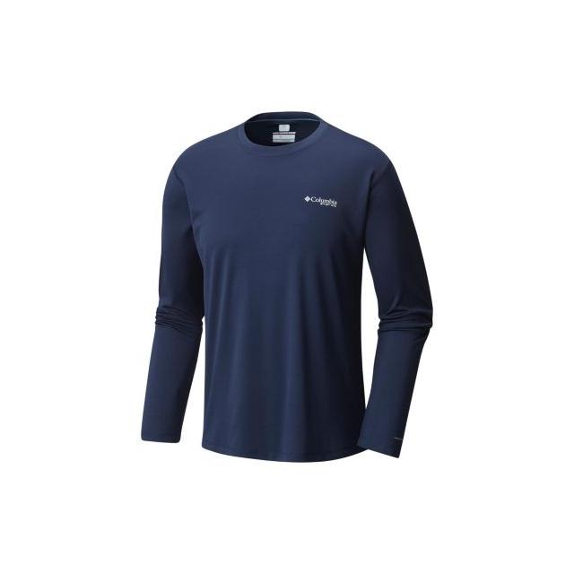 8d0e92796a6 Columbia / PFG ZERO Rules LS Shirt