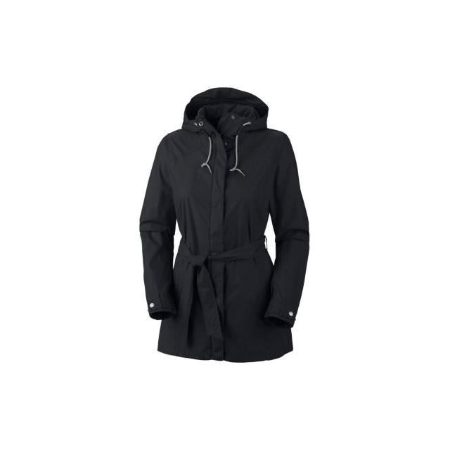 Columbia - Women's Pardon My Trench Rain Jacket
