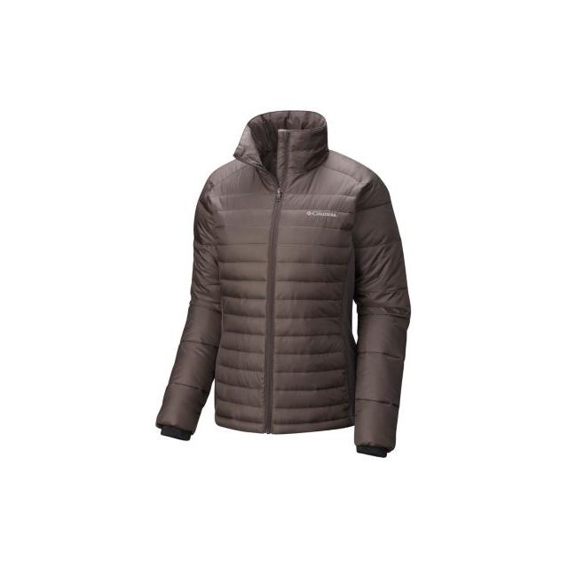 Columbia - Powder Pillow Hybrid Jacket