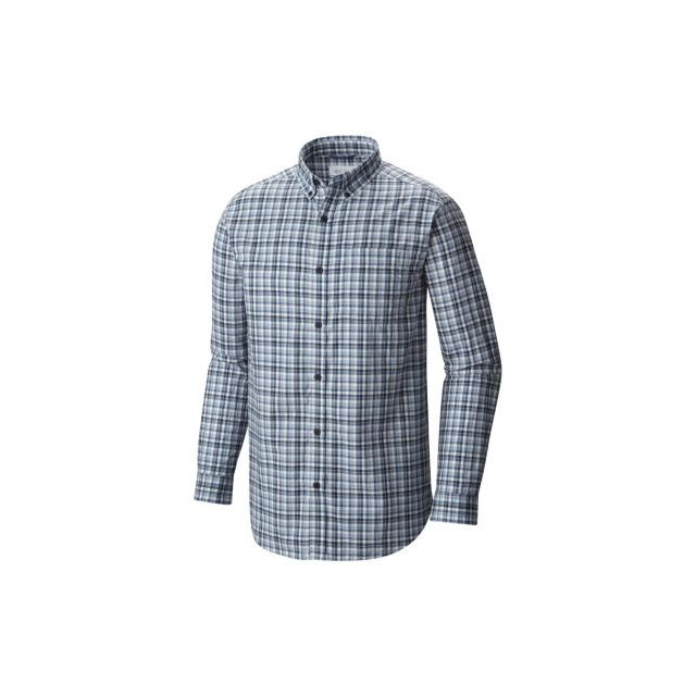 Columbia - Men's Tall Rapid Rivers II Long Sleeve Shirt