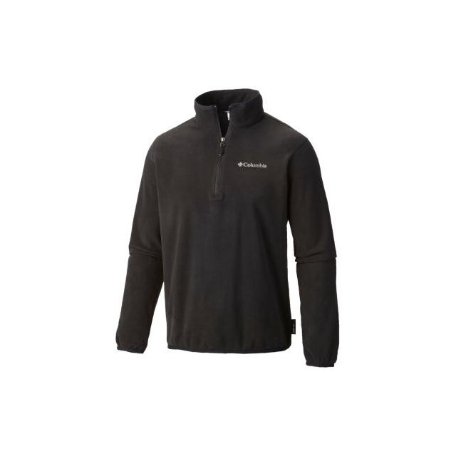 Columbia - Ridge Repeat Half Zip Fleece