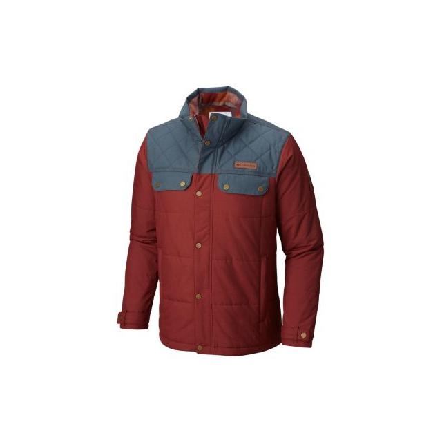 Columbia - Men's Ridgestone Jacket