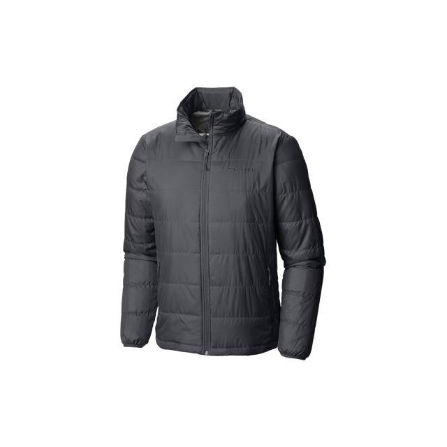 Columbia - Saddle Chutes Jacket