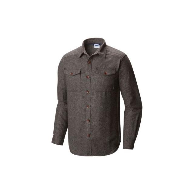 Columbia - Sage Butte Long Sleeve Shirt