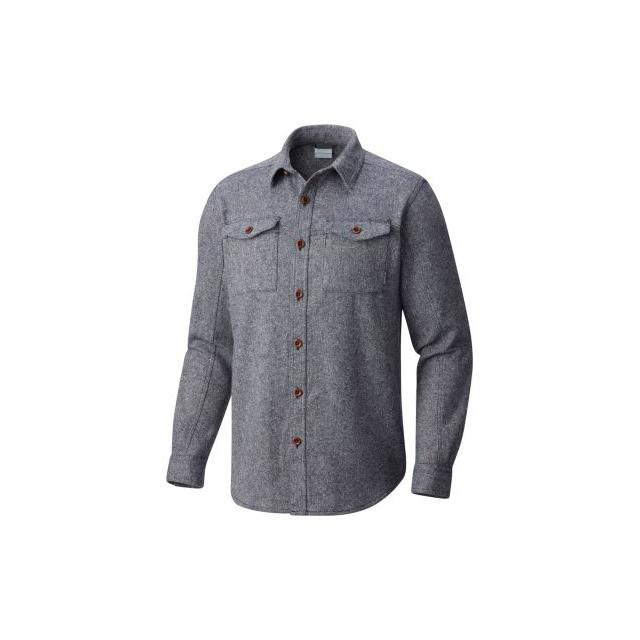 Columbia - Men's Sage Butte Long Sleeve Shirt