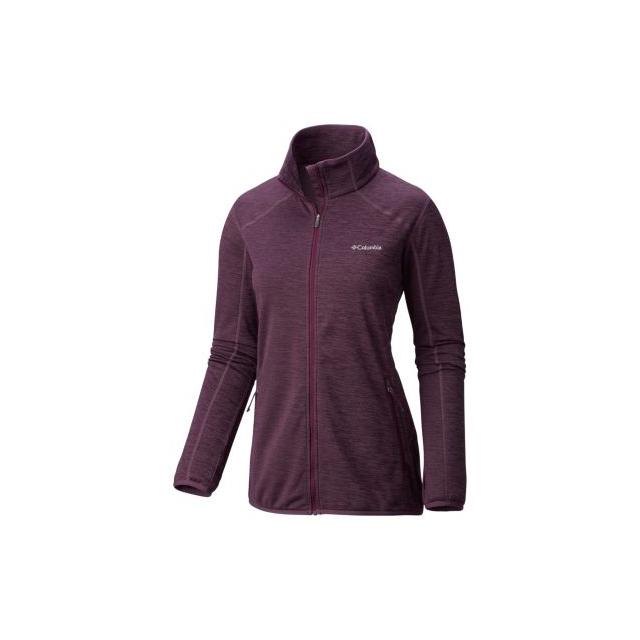 Columbia - Sapphire Trail Fleece Jacket