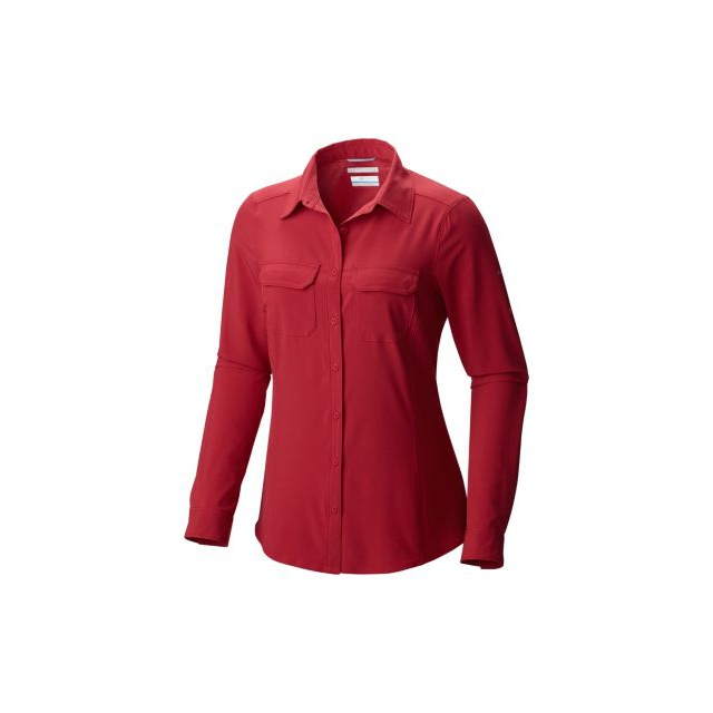 Columbia - Women's Saturday Trail III Long Sleeve Shirt