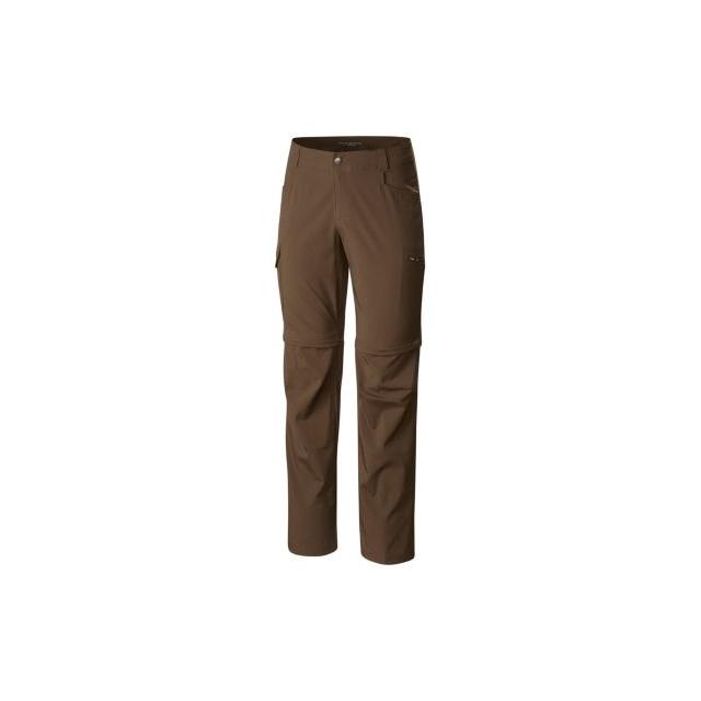 Columbia - Men's Silver Ridge Stretch Convertible Pant
