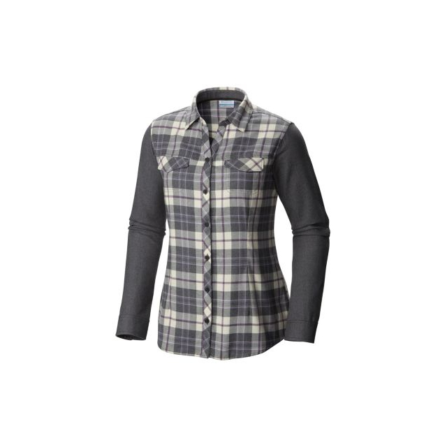 Columbia - Women's Simply Put II Flannel Shirt