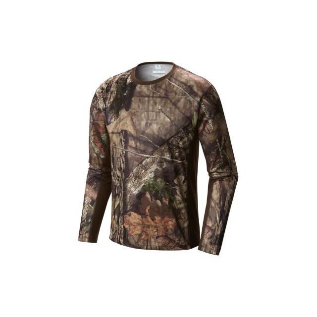 Columbia - Men's Stealth Shot III Zero Long Sleeve Shirt