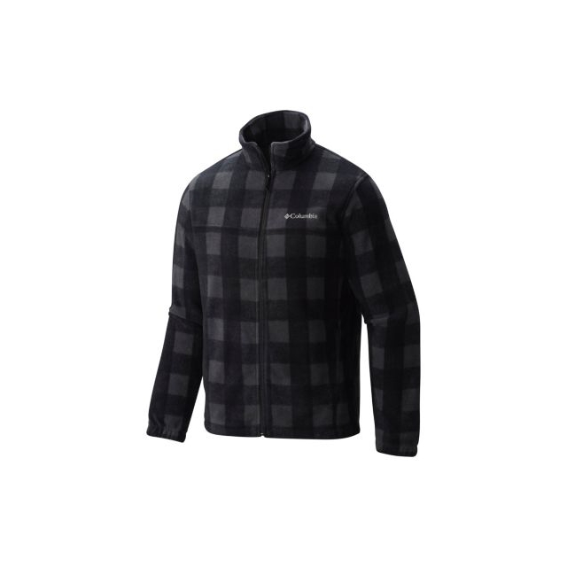 Columbia - Men's Steens Mountain Printed Jacket