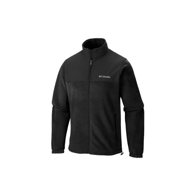 Columbia - Men's Steens Mountain Tech II Full Zip Fleece