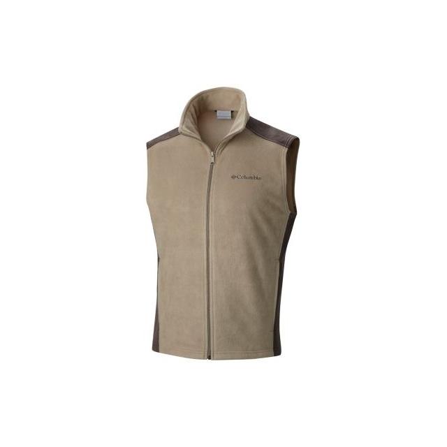 Columbia - Men's Extended Steens Mountain Vest