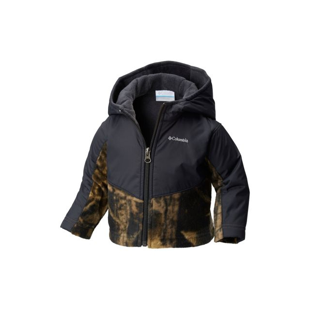Columbia - Youth Infant Steens Mt Overlay Hoodie