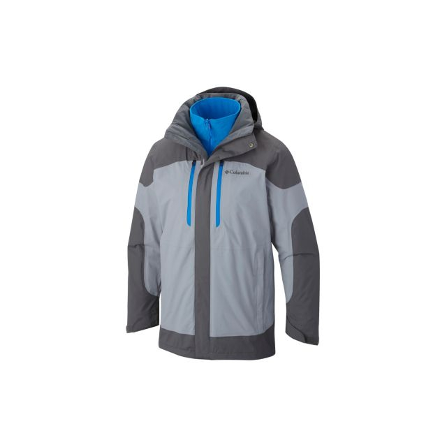 Columbia - Summit Crest Interchange Jacket