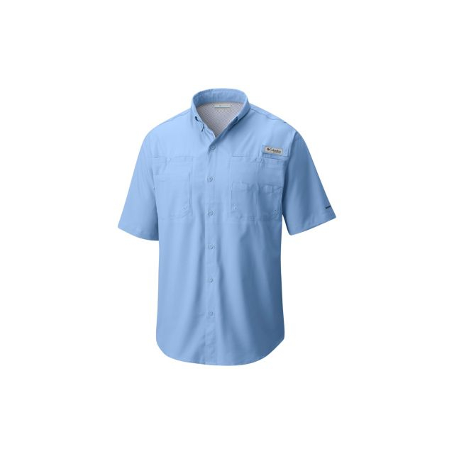 Men's Tamiami II Ss Shirt