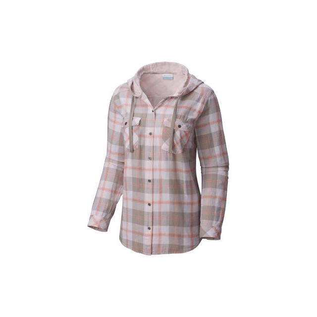 Columbia - Women's Times Two Hooded Long Sleeve