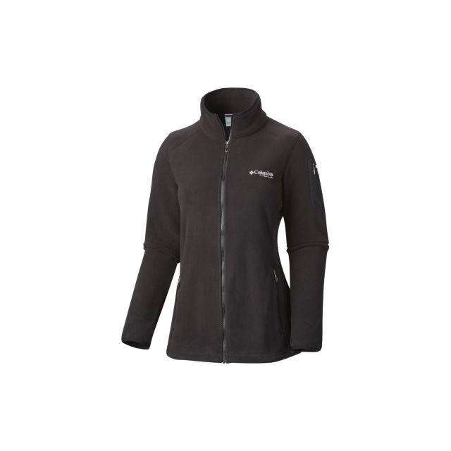 Columbia - Titan Pass 2.0 Fleece Jacket