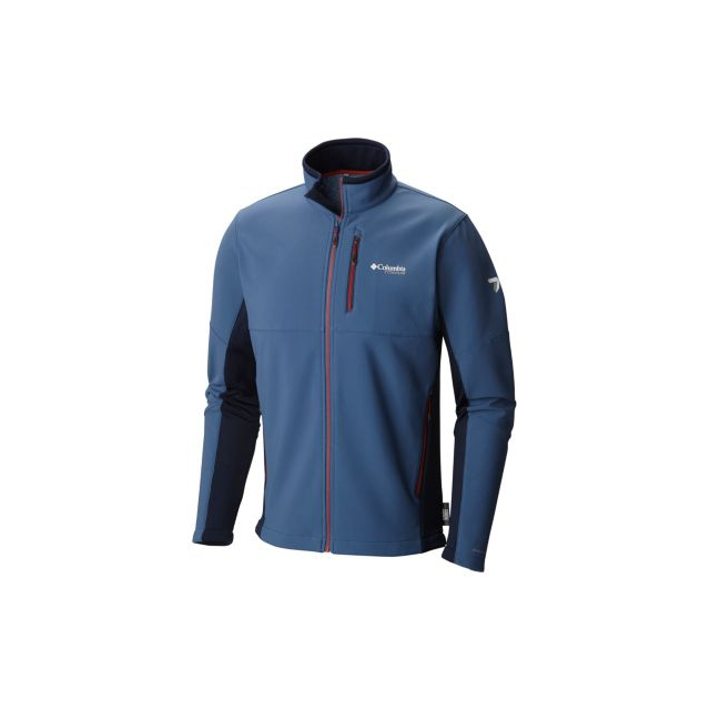 Columbia - Men's Titan Ridge II Hybrid Jacket