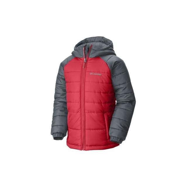 Columbia - Youth Boy's Tree Time Puffer Jacket