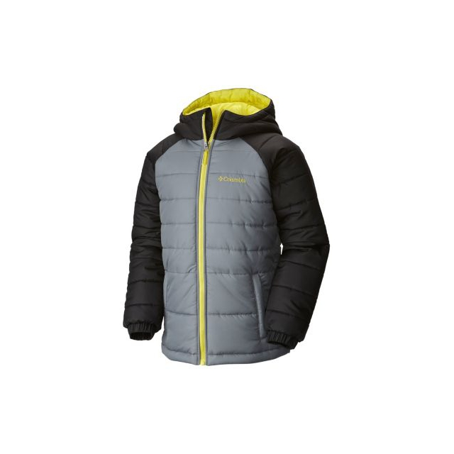 Columbia - Boy's Tree Time Puffer Jacket
