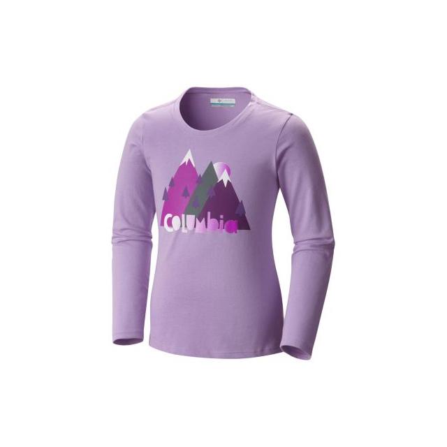 Columbia - Girl's Tri-Butte Long Sleeve Shirt