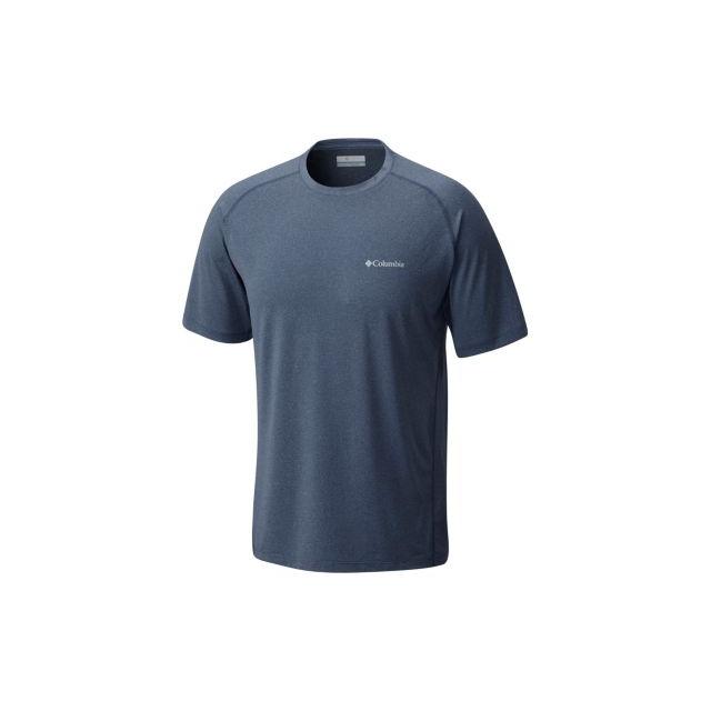 Columbia - Men's Tuk Mountain Short Sleeve Shirt