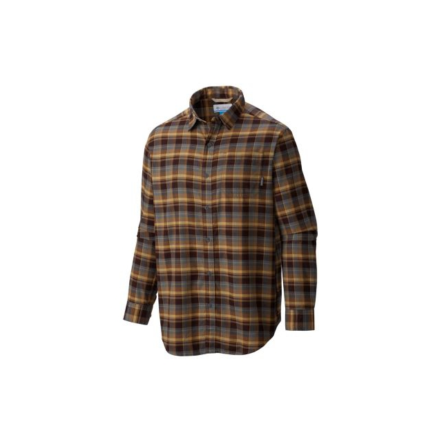 Columbia - Men's Vapor Ridge III Long Sleeve Shirt