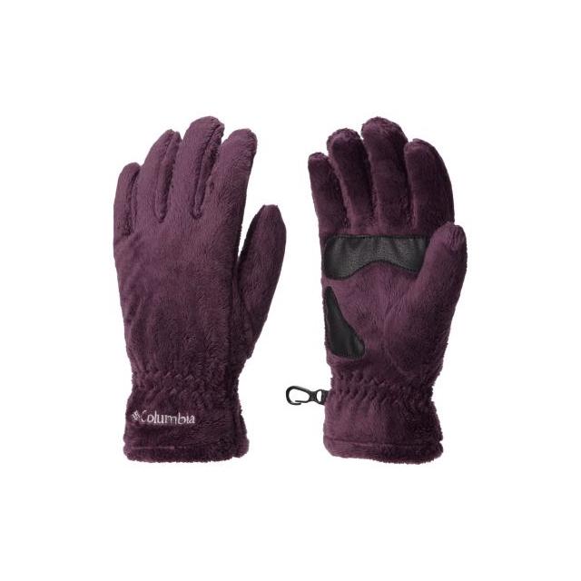 Columbia - W Pearl Plush Glove