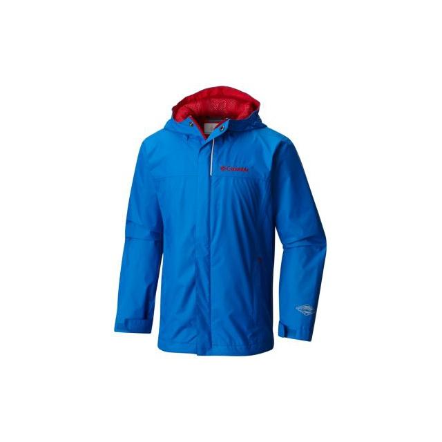Columbia - Boy's Watertight Jacket