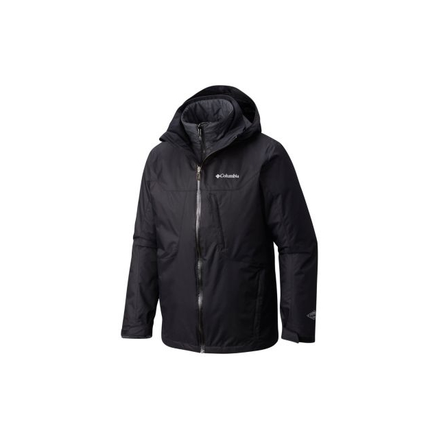 Columbia - Men's Whirlibird Interchange Jacket