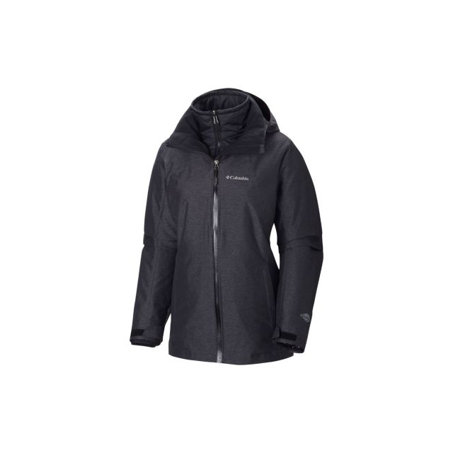 Columbia - Women's Whirlibird Interchange Jacket