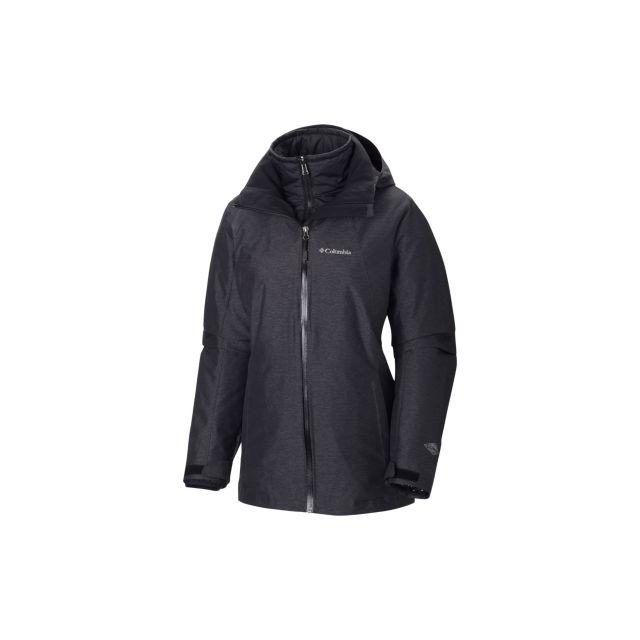 Columbia - Women's Whirlibird Interchange Jacket