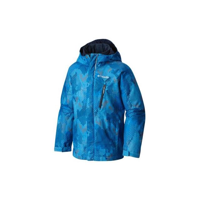 Columbia - Youth Boy's Whirlibird Interchange Jacket