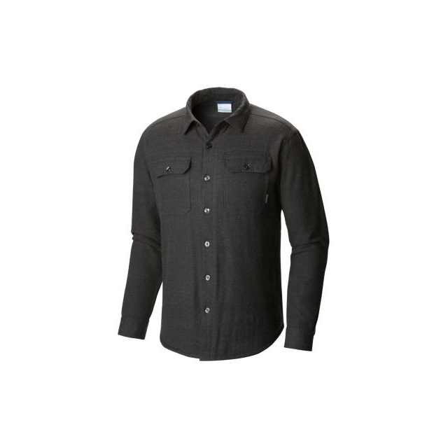 Columbia - Men's Extended Windward III Overshirt