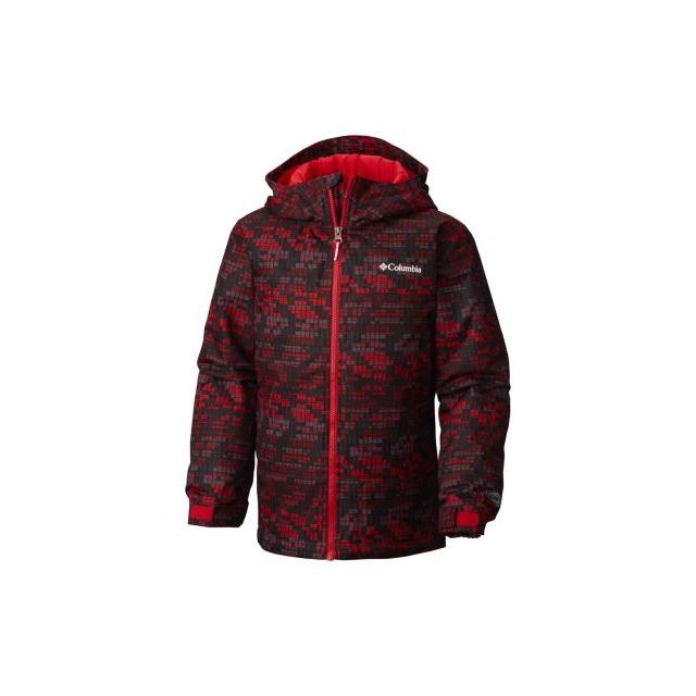 Columbia - Youth Boy's Wrecktangle Jacket