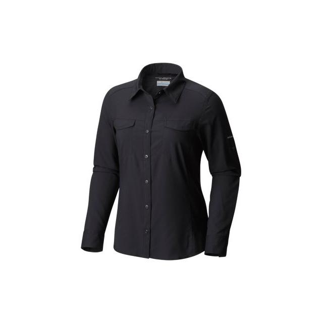Columbia - Women's Silver Ridge Lite Long Sleeve Shirt in Chelan WA