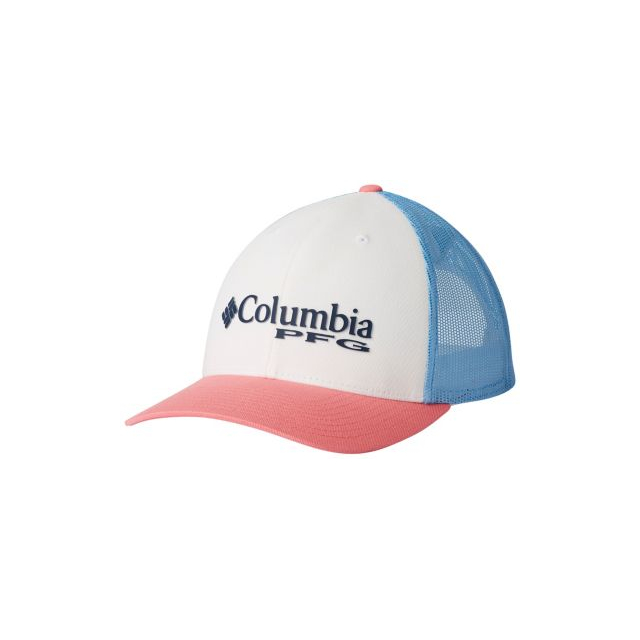 159f095c7fe Columbia   PFG Mesh Womens Ball Cap