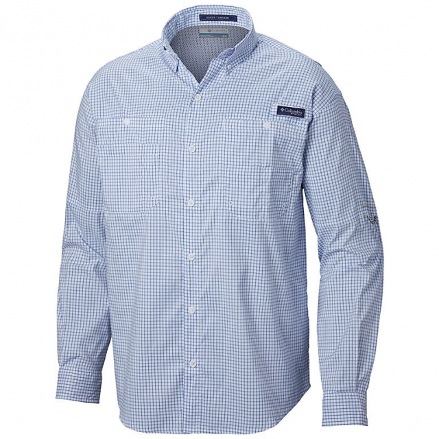 Men's Super Tamiami LS Shirt