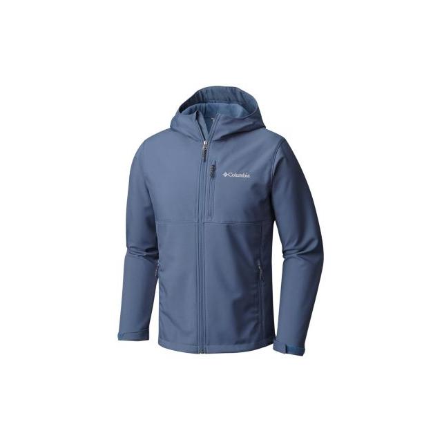 b62041e430df Columbia   Men s Ascender Hooded Softshell Jacket