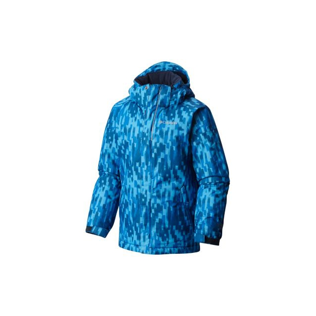 956e33e89 Columbia   Boy s Twist Tip Jacket