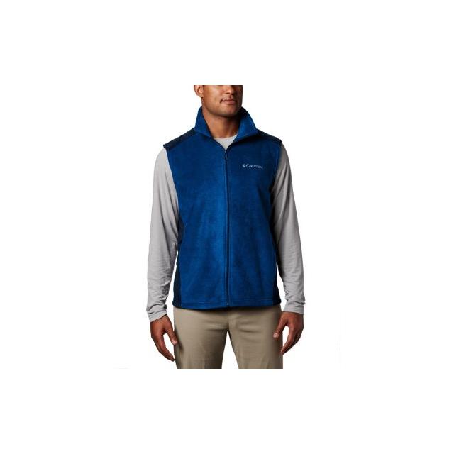 Columbia - Men's Steens Mountain Vest