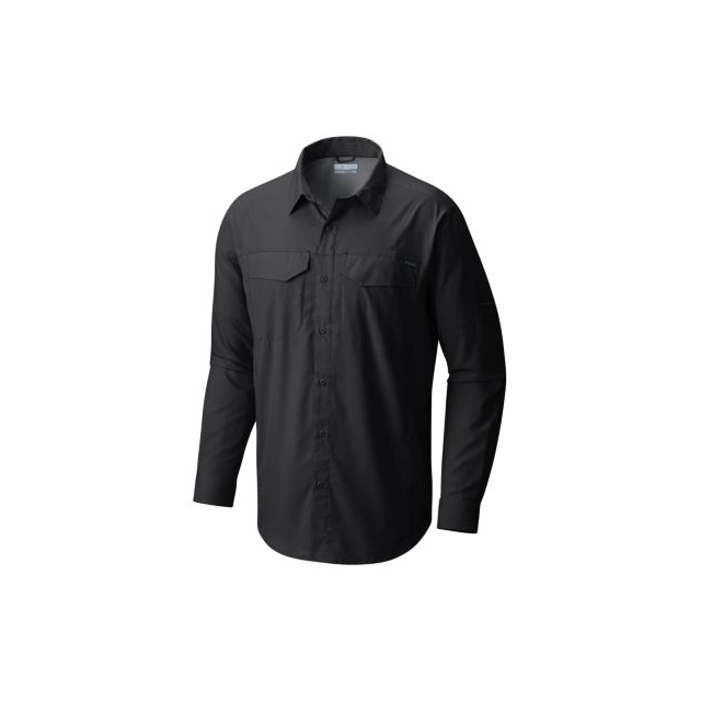 Columbia - Men's Silver Ridge Lite Long Sleeve Shirt in Chelan WA