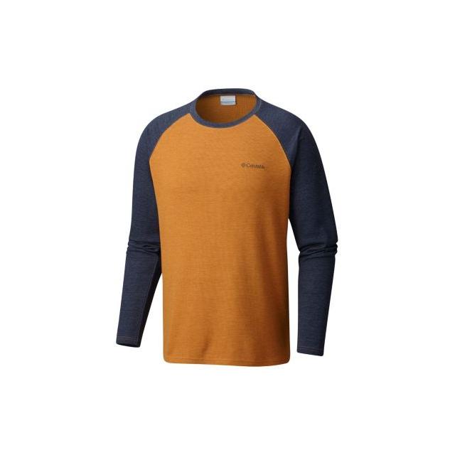 18d78824d19 Columbia / Men's Ketring Raglan Long Sleeve Shirt