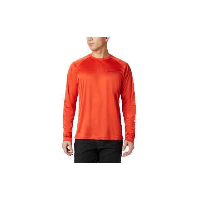 Columbia - Men's Fork Stream Long Sleeve Shirt in Chelan WA